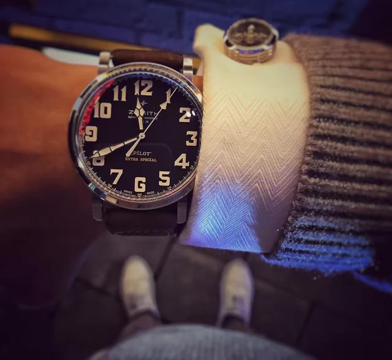 什么叫复刻手表?复刻表有几个等级?